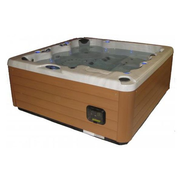 Cabaret is a high specification family Hot Tub within our luxury 700 Series.
