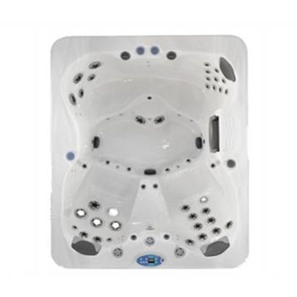 Joli is an ideal Hot Tub for all your relaxation needs.