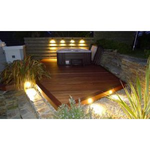 Voeux is an economical priced hot tub