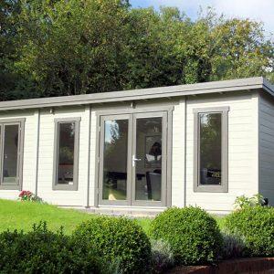 Log Cabin 365 - Lillevilla