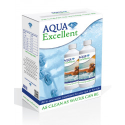 Aqua Excellent ( Wellis Krystals )