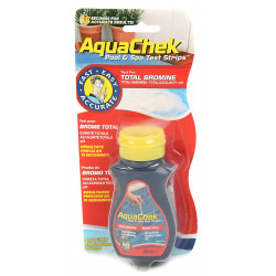 Aquacheck Red Test Strips