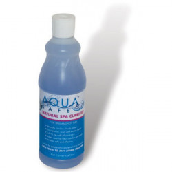 Aquasafe Naturel Clarifier