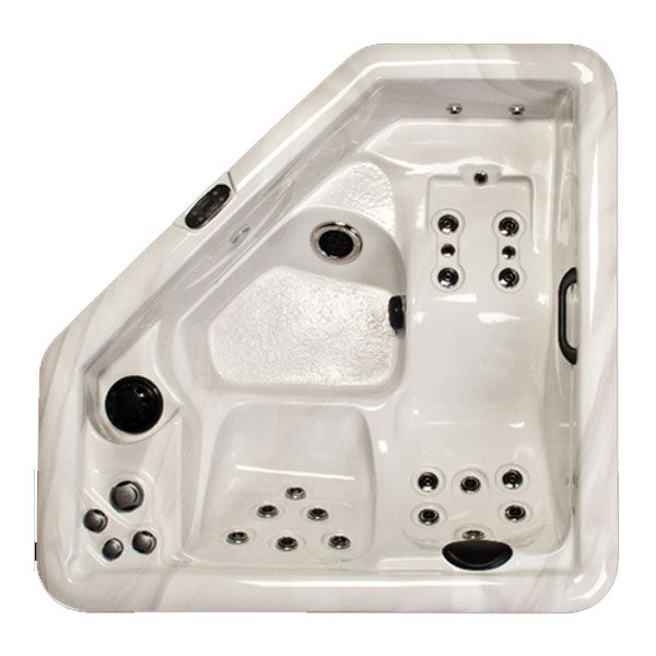 Artic Corner Hot Tub