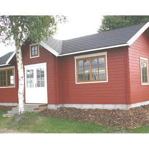 Log Cabin 110 - Lillevilla