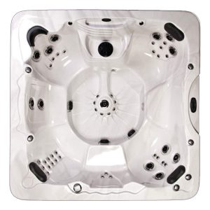 Pacific Family XL Hot Tub