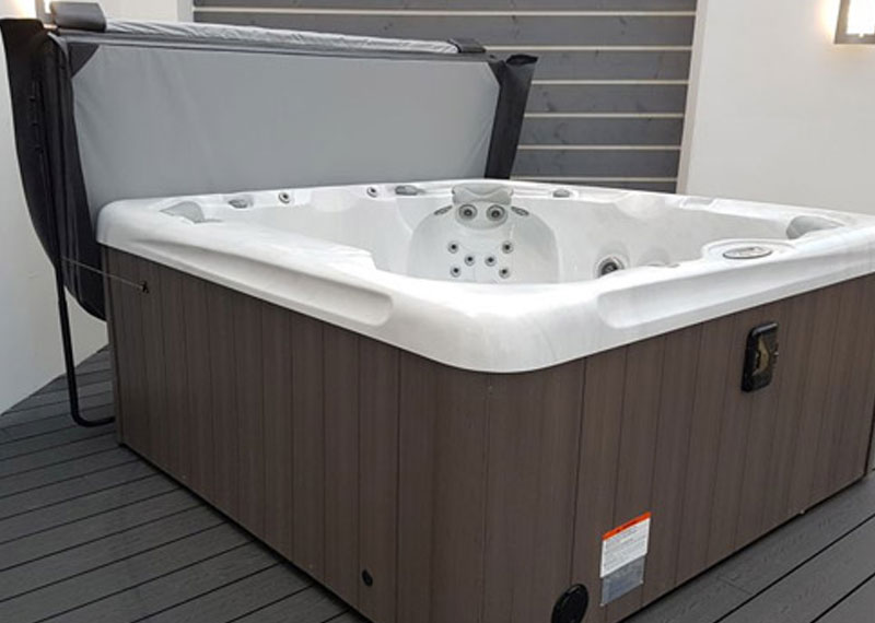Fenland Hot Tub Centre, Cambridge